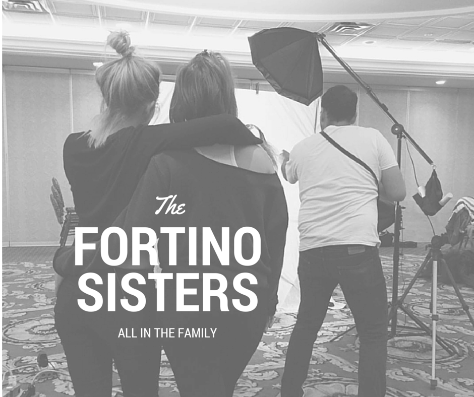 Fortino Sisters - DearHairdresser.ca
