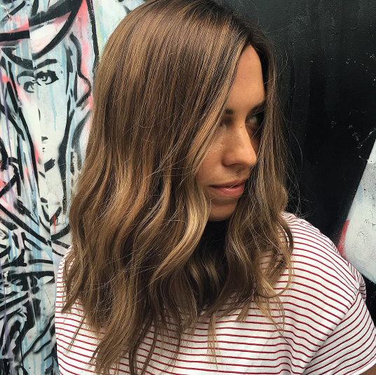 Stylist Spotlight No. 48 - DearHairdresser.ca 1