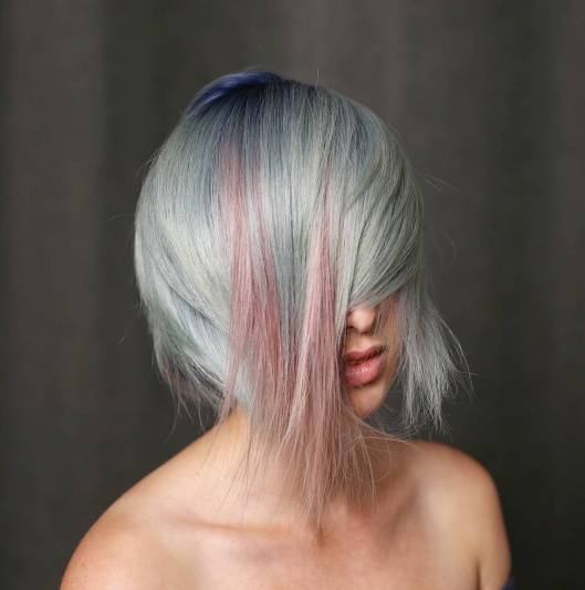 Stylist Spotlight No. 48 - DearHairdresser.ca 2