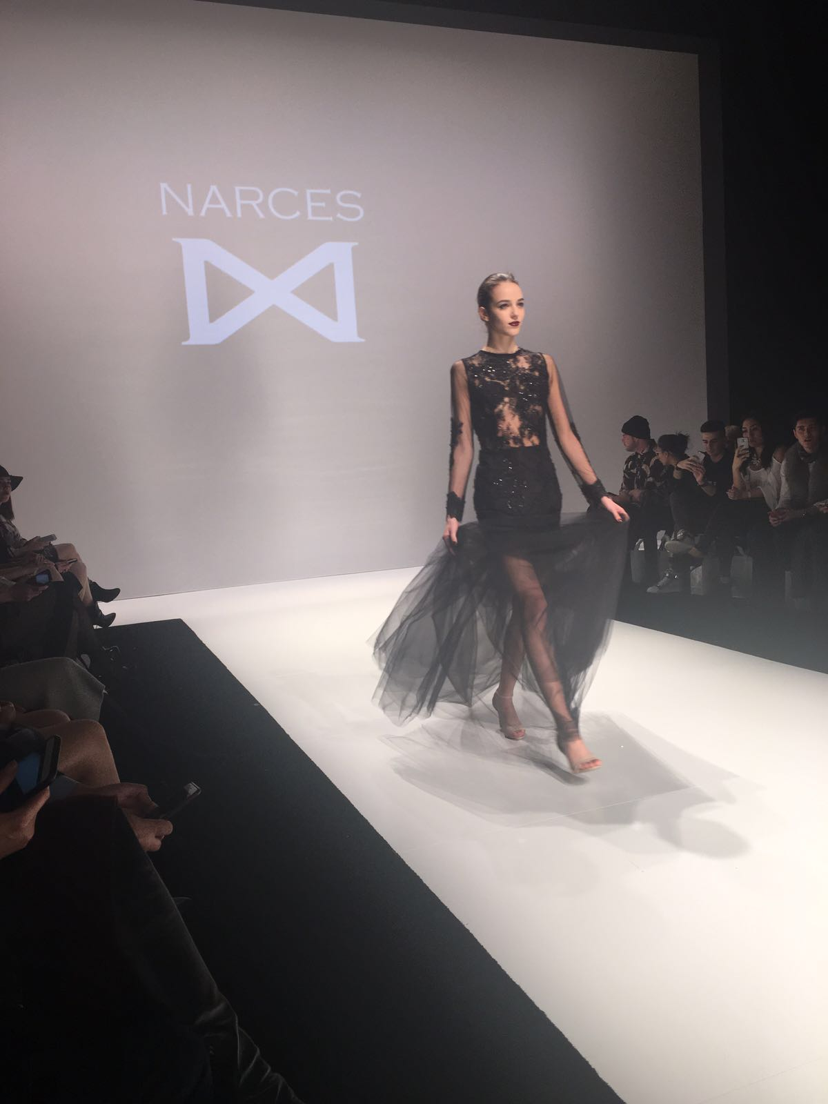 Toronto Fashion Week - DearHairdresser (19)