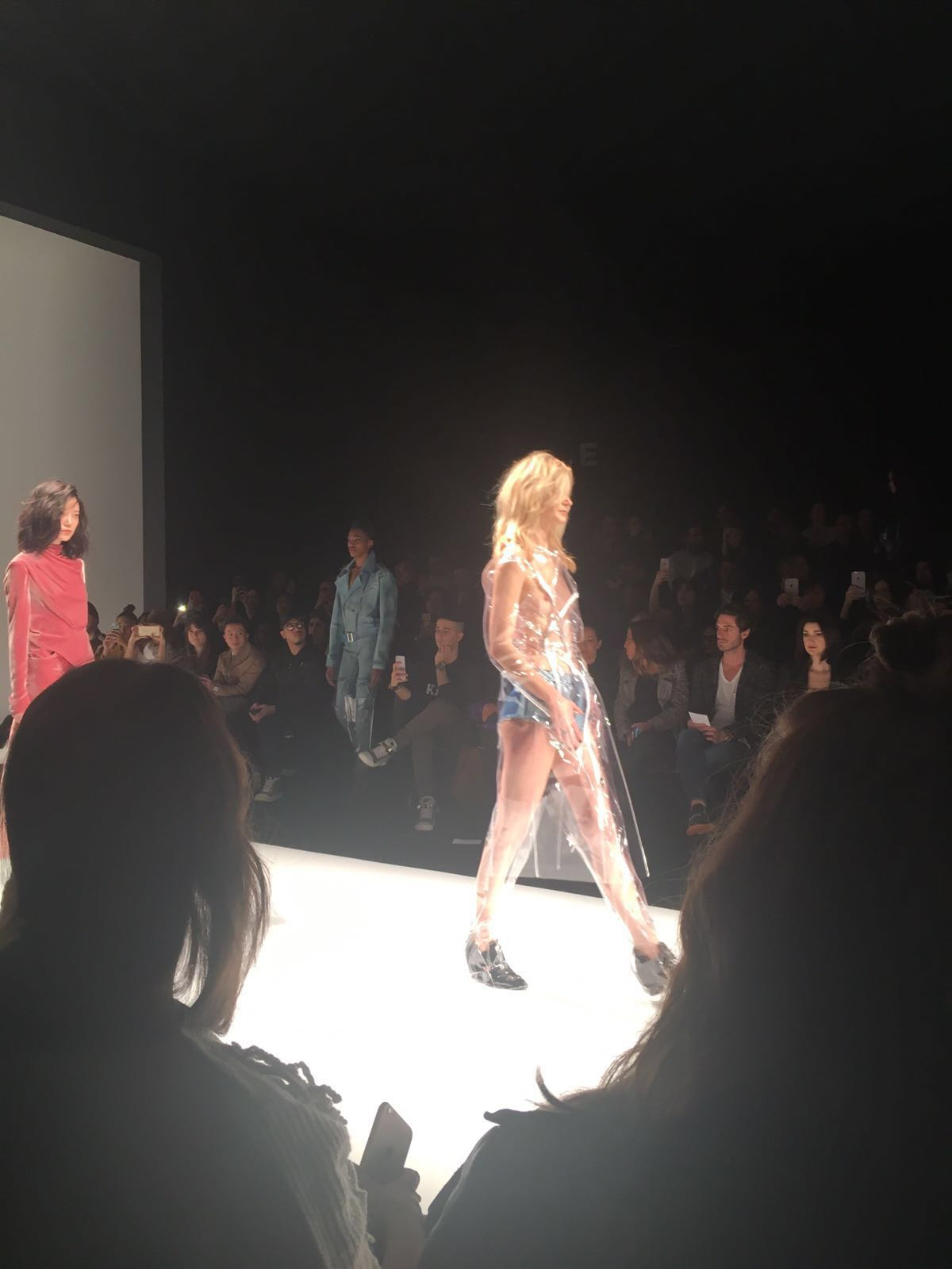 Toronto Fashion Week - DearHairdresser (20)