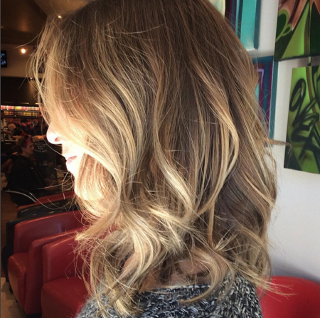 Stylist Spotlight No.1 - DearHairdresser.ca