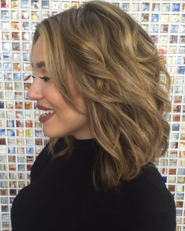 Stylist Spotlight No.2 - DearHairdresser.ca