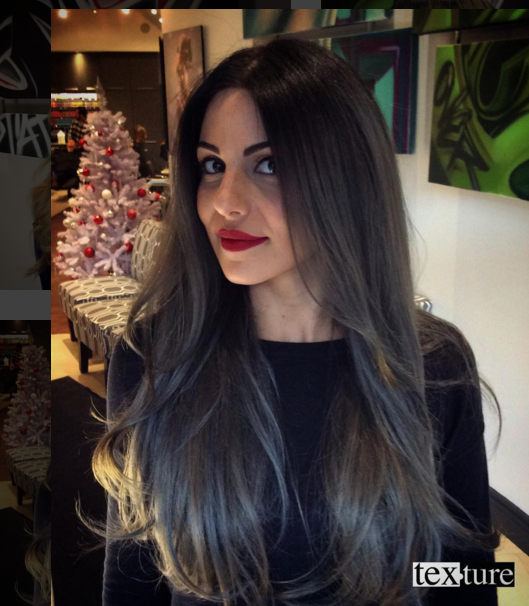 Stylist Spotlight No.5 - DearHairdresser.ca 2