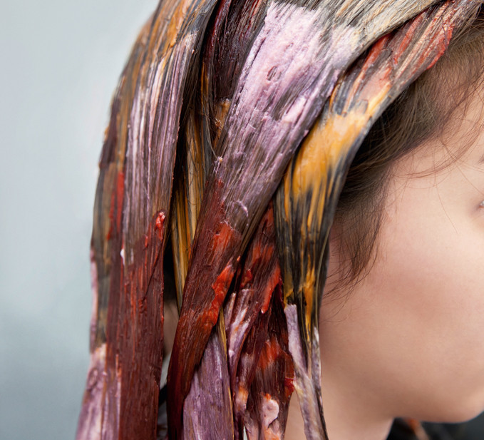 Wella Color.id Application - DearHairdresser.ca
