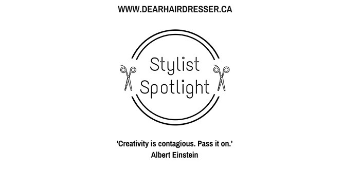 Stylist Spotlight - DearHairdresser.ca