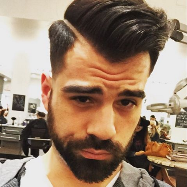 Stylist-Spotlight-No. 8 -DearHairdresser.ca