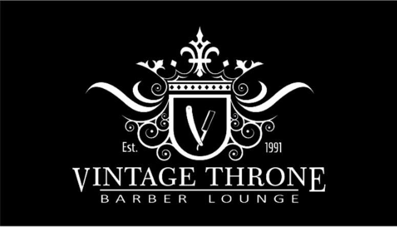 Vintage Throne - Dear Hairdresser.ca