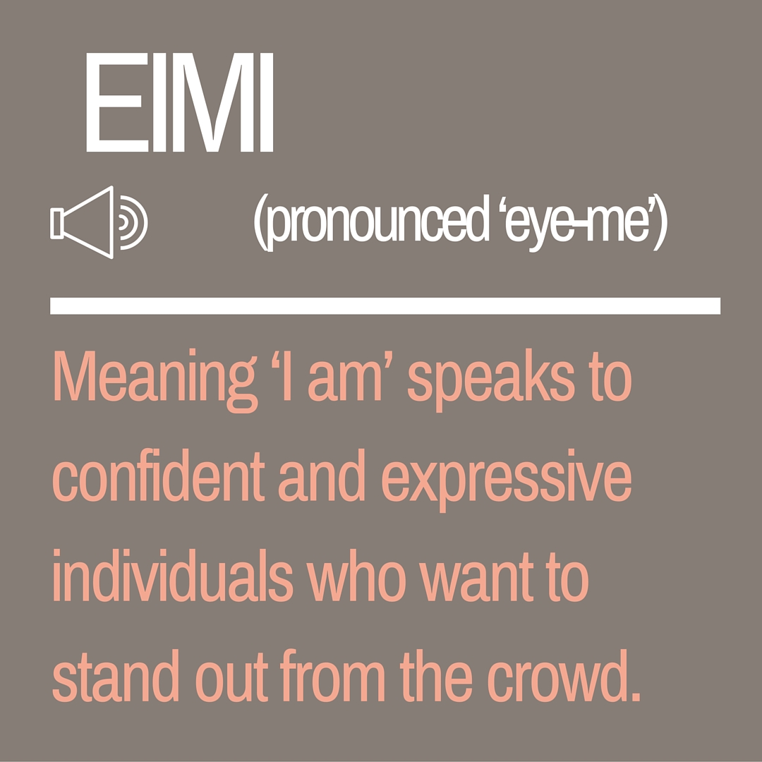 EIMI Say, Style, Speak - DearHairdresser.ca 2