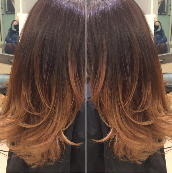 Stylist Spotlight No. 11 - DearHairdresser.ca 4