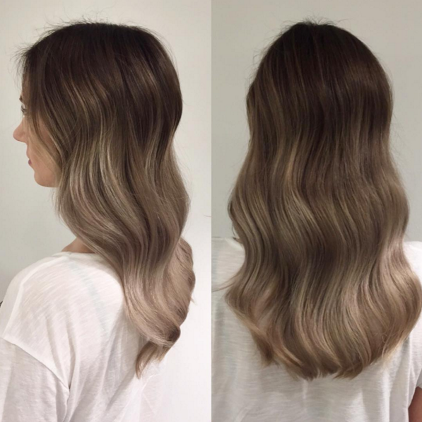 Stylist Spotlight No. 11 - DearHairdresser.ca