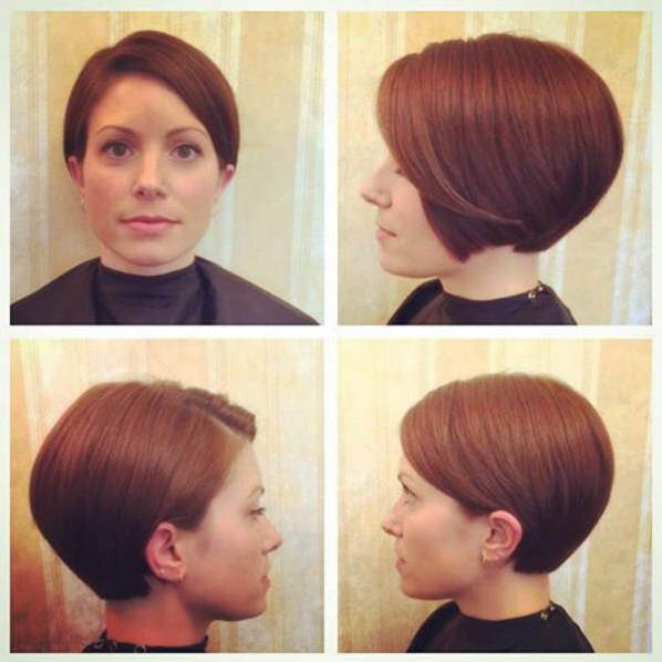 Stylist Spotlight No. 14 - DearHairdresser.ca (1)