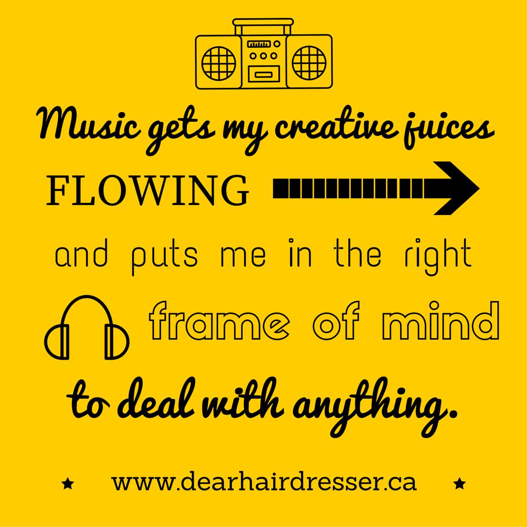 I Love Music. Sweet, Sweet Music - Dearhairdresser (1)