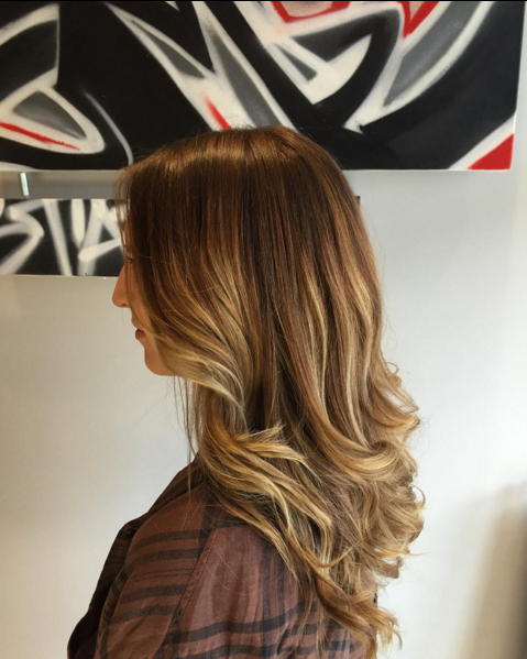 Stylist Spotlight No. 19 - DearHairdresser.ca