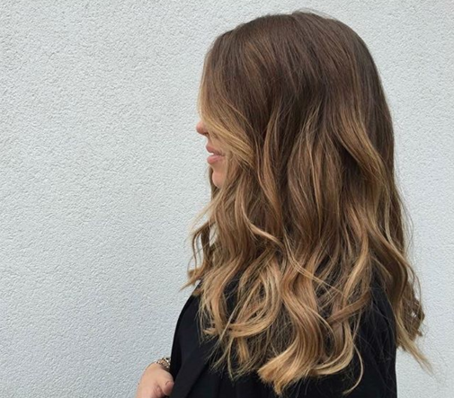 Stylist Spotlight No. 20 - DearHairdresser.ca