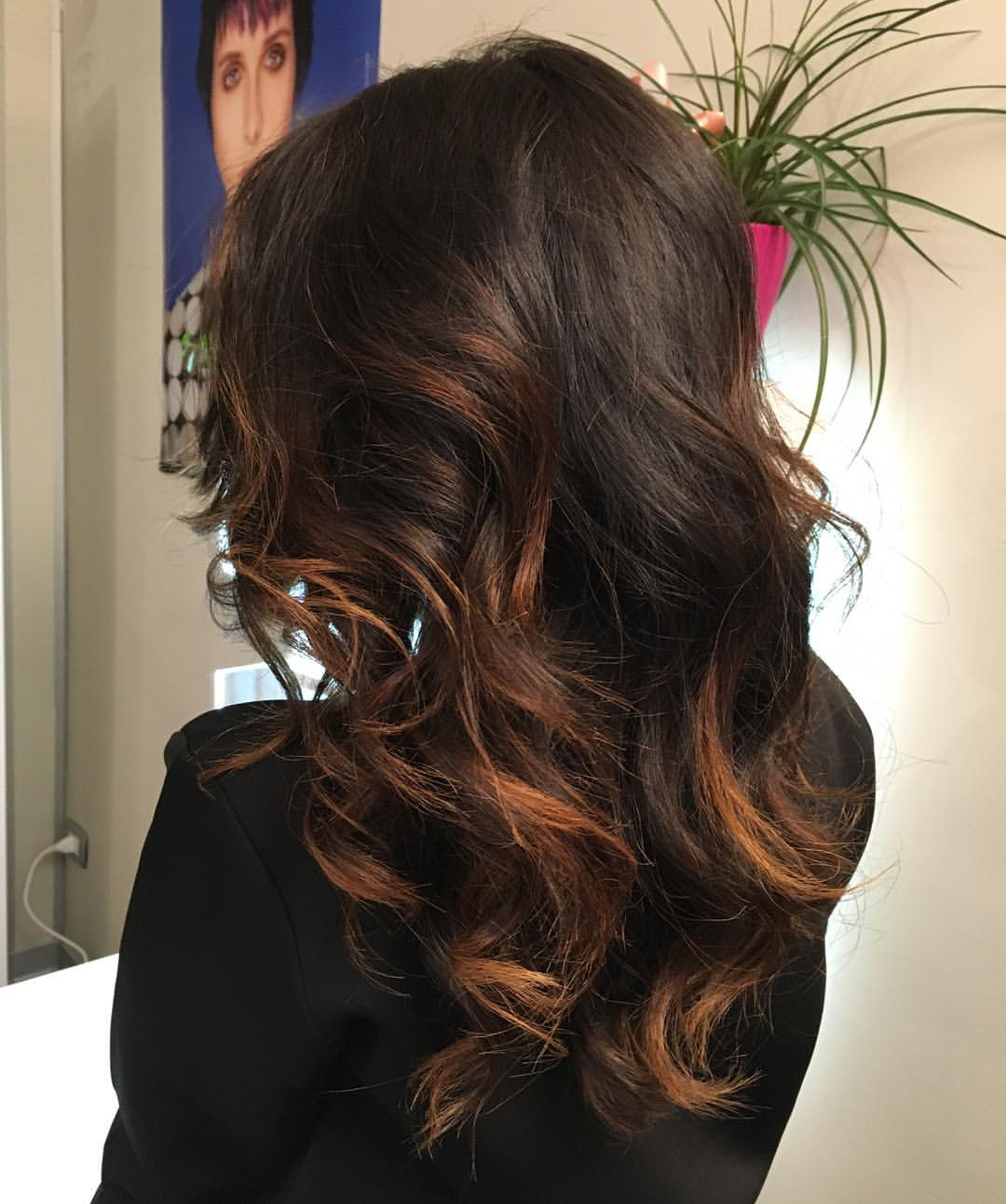 Stylist Spotlight No. 23 - DearHairdresser.ca 2