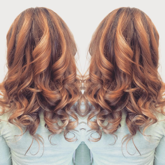 Stylist Spotlight No. 34 - DearHairdresser.ca