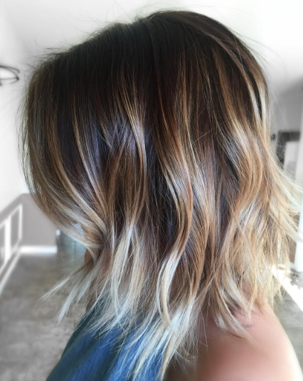 Stylist Spotlight No. 35 - DearHairdresser.ca