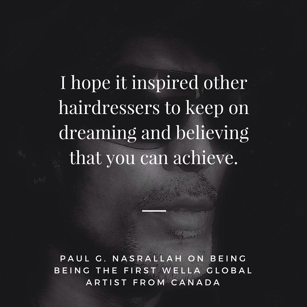 Shop Talk Paul Nasrallah - DearHairdresser.ca (3)