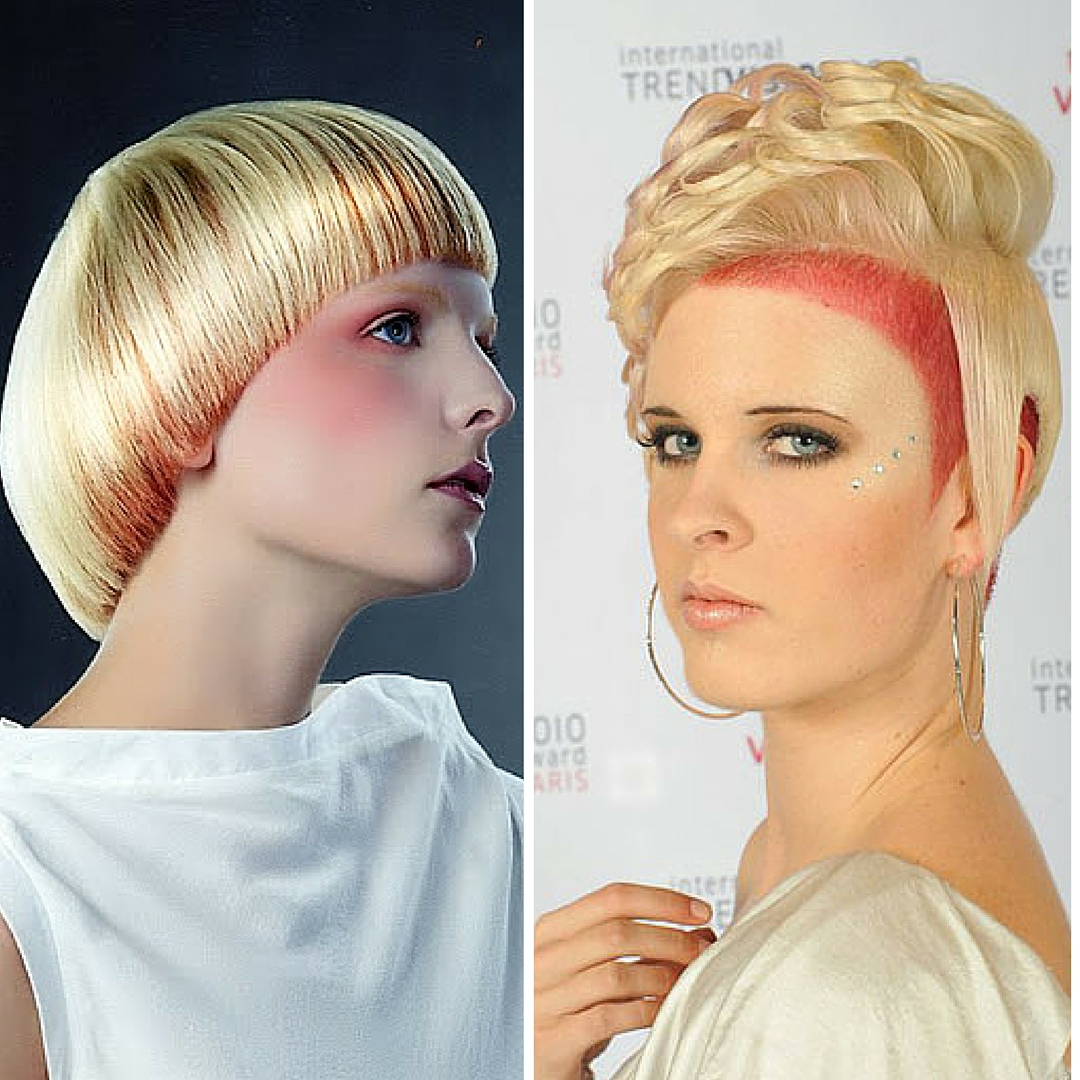 NATVA Canada and US 2010 Trend Vision - DearHairdresser.ca