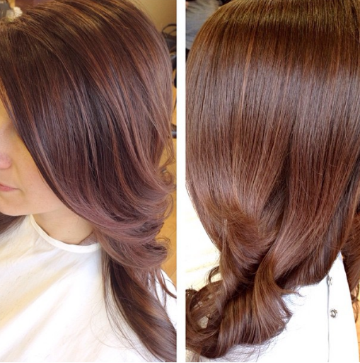 Stylist Spotlight No. 39 - DearHairdresser.ca 2