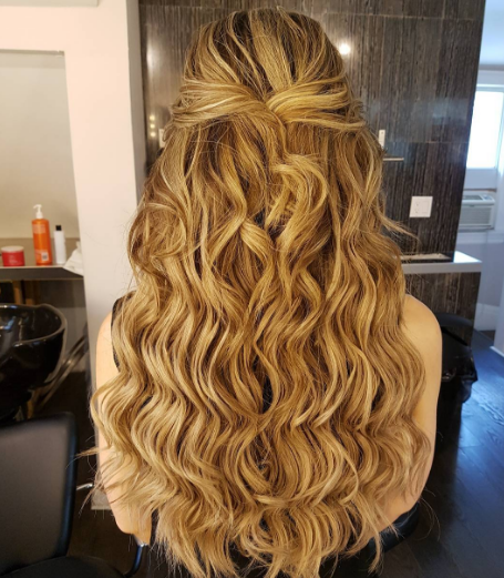 Stylist Spotlight No. 41 - DearHairdresser.ca