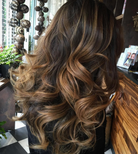 Stylist Spotlight No. 42 - DearHairdresser.ca