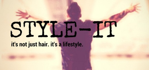I Style-it  - DearHairdresser.ca